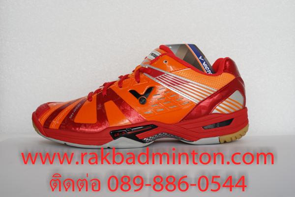 VICTOR SH-A930 O สีแดง-ส้ม