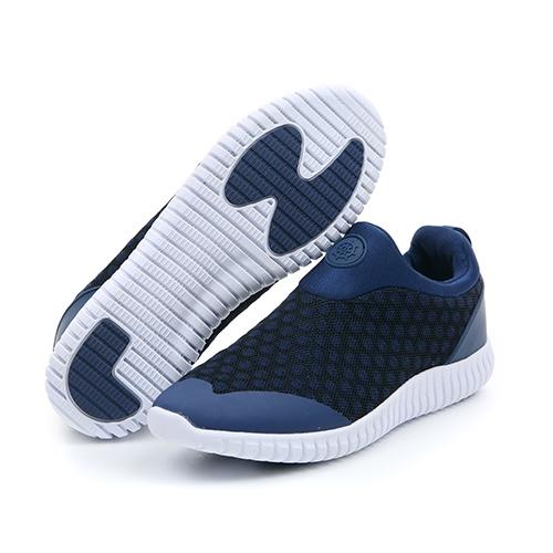 Sneakers Blank Blue 260-280mm