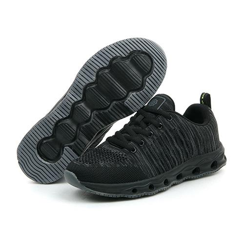 Sneakers Tracker Black 230-280mm