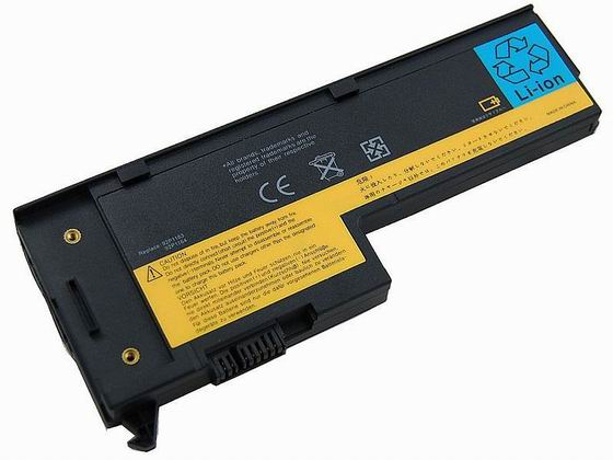 Battery ThinkPad X60s,X60,X61 ของแท้ ประกันศูนย์ Lenovo 1ปี