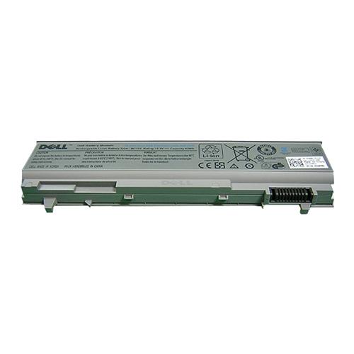 Battery DELL Precision M4500 (6CELL) ของแท้ ประกันศูนย์DELL ราคา ไม่แพง