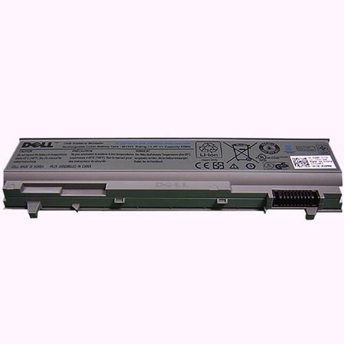 Battery DELL Latitude E6400 E6500 ของแท้ ประกันศูนย์ DELL ราคา พิเศษ
