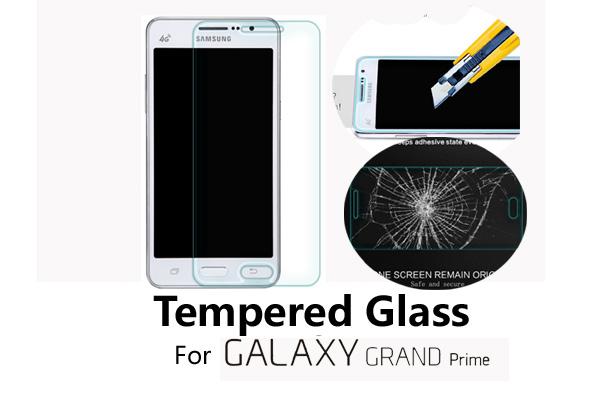 กระจกนิรภัยสำหรับ Samsung Galaxy Grand Prime