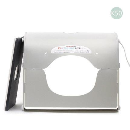 กล่องไฟถ่ายรูปสินค้า K50-LED