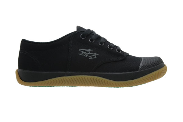 Breaker BK4P - เบรกเกอร์ฟุตซอล Futsal สีดำ No.29-45