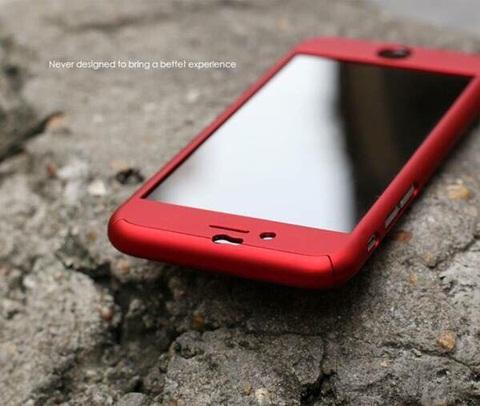 แบรนด์แท้ VORSON เคสประกบ 360 องศา iPhone 7