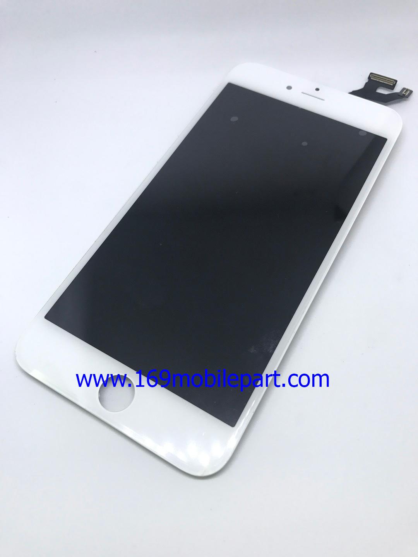 หน้าจอ iPhone 6S Plus (แท้) Original สีขาว (3D Touch)