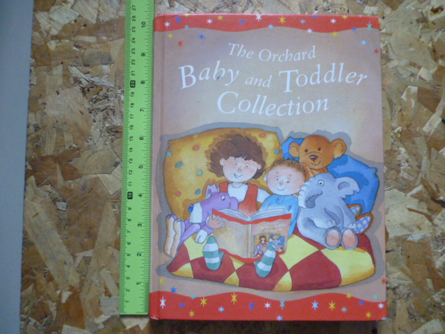 The Orchard Baby and Toddler Collection