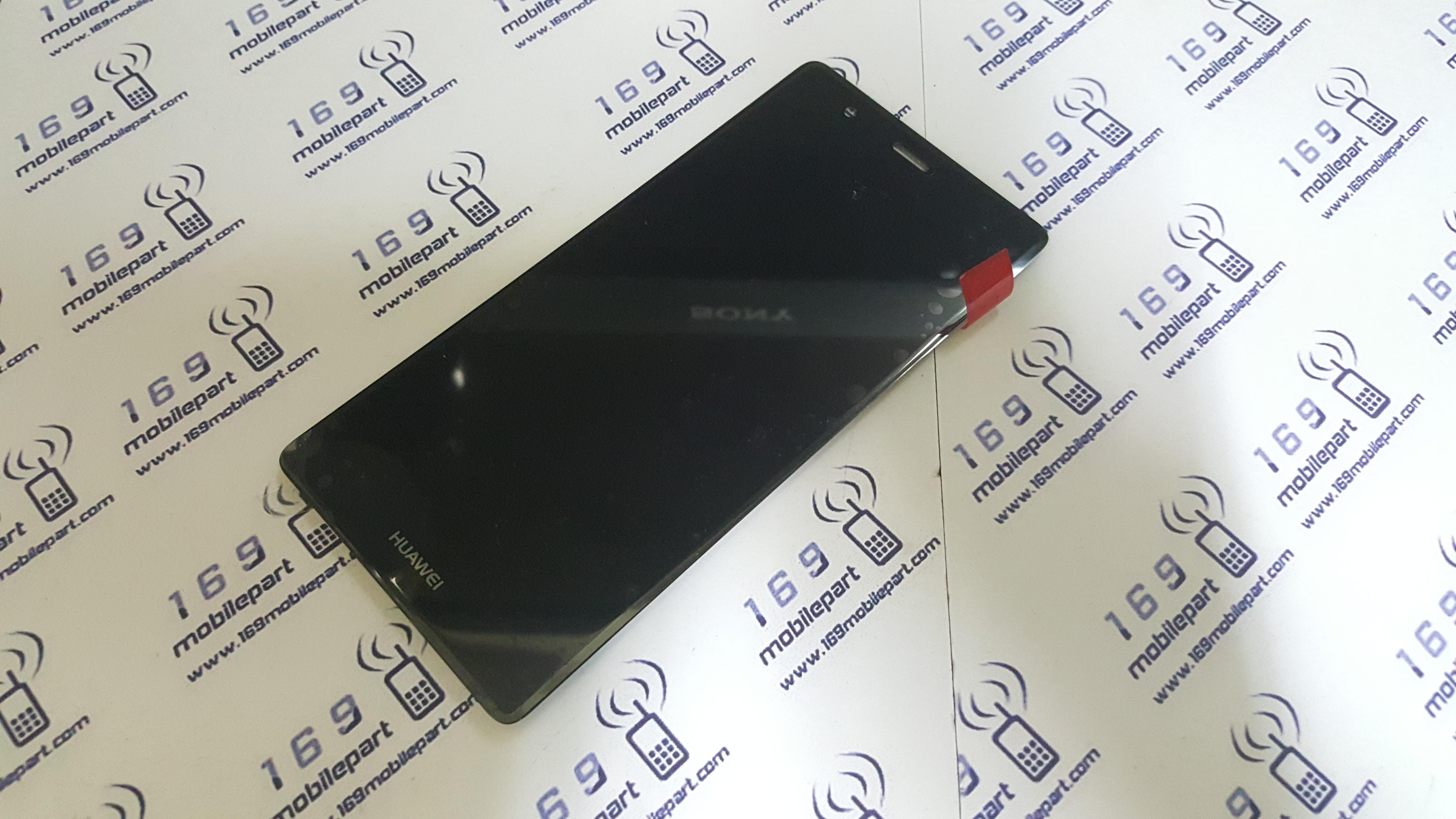 จอ+ทัชสกรีน Huawei P9 สีดำ(จอชุด)