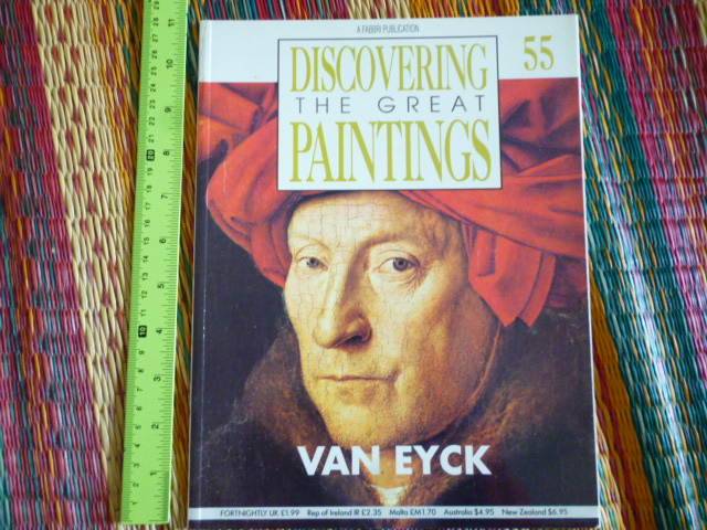 Discovering the Great Paintings 55: VAN EYCK