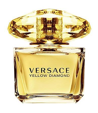 น้ำหอม Versace Yellow Diamond EDT 90ml. Nobox.