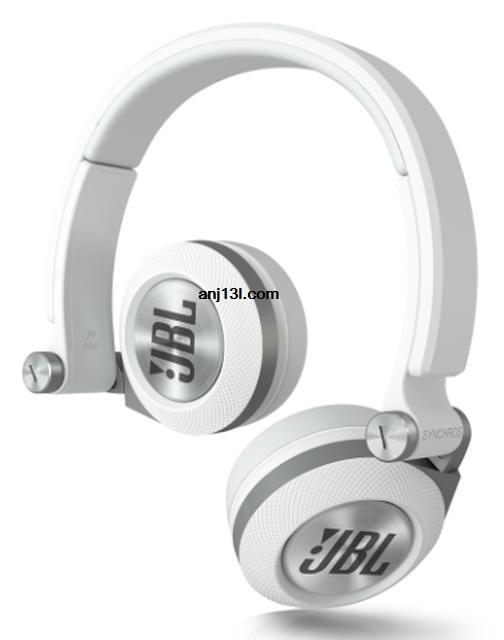 JBL Synchros E40BT (Color White)