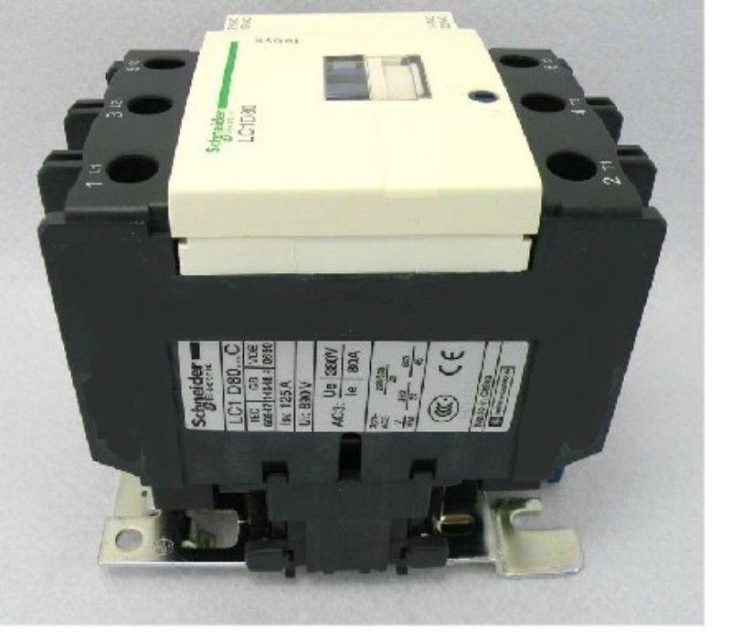 Schneider Telemecanique Contactor LC1D80M7