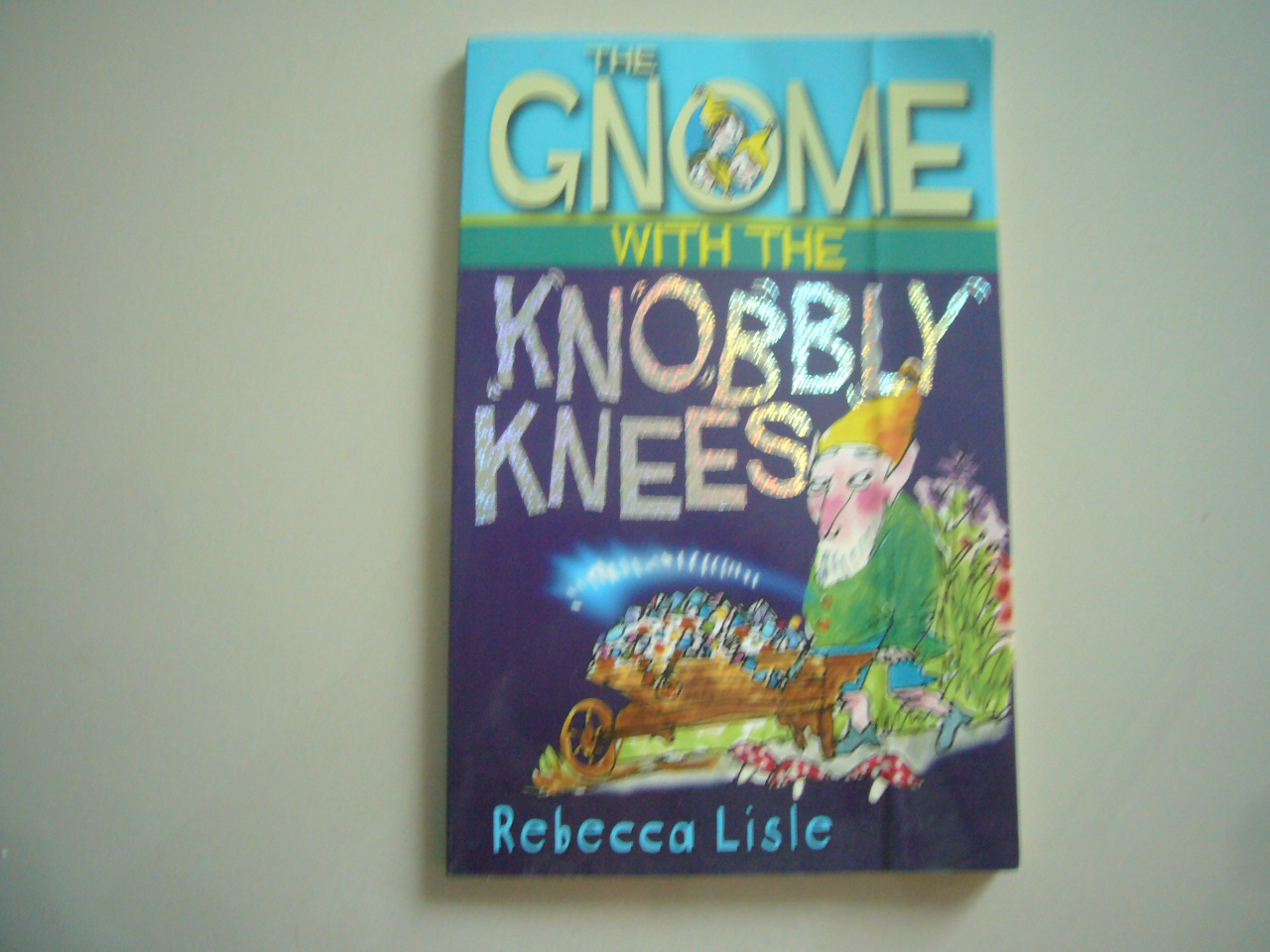 The Gnome with the Knobbly Kneels (มีตำหนิ)