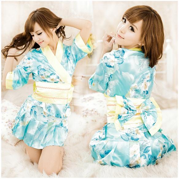 เช่าชุดกิโมโน ชุดญี่ปุ่น ชุดยูกาตะ ชุดประจำชาติ ชุดซามูไร ให้เช่าราคาถูกสุดๆ 200-600 บาท