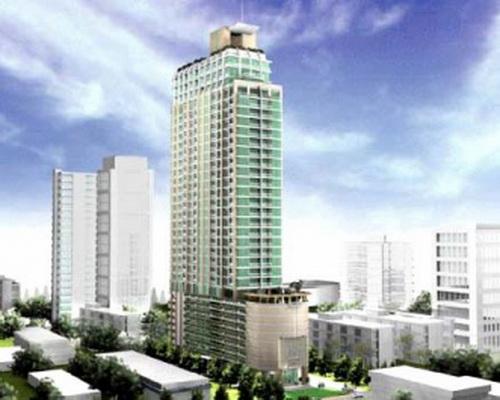 ให้เช่าคอนโด The Prime 11 (เดอะ ไพรม 11 สุขุมวิท) 2 ห้องนอน 2 ห้องน้ำ ชั้น 15 พื้นที่ 80 ตรม 45000 บาทต่อเดือน