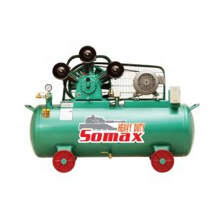 ปั๊มลมโซแม๊กซ์ SOMAX 5 แรงม้า รุ่น SC-50/260