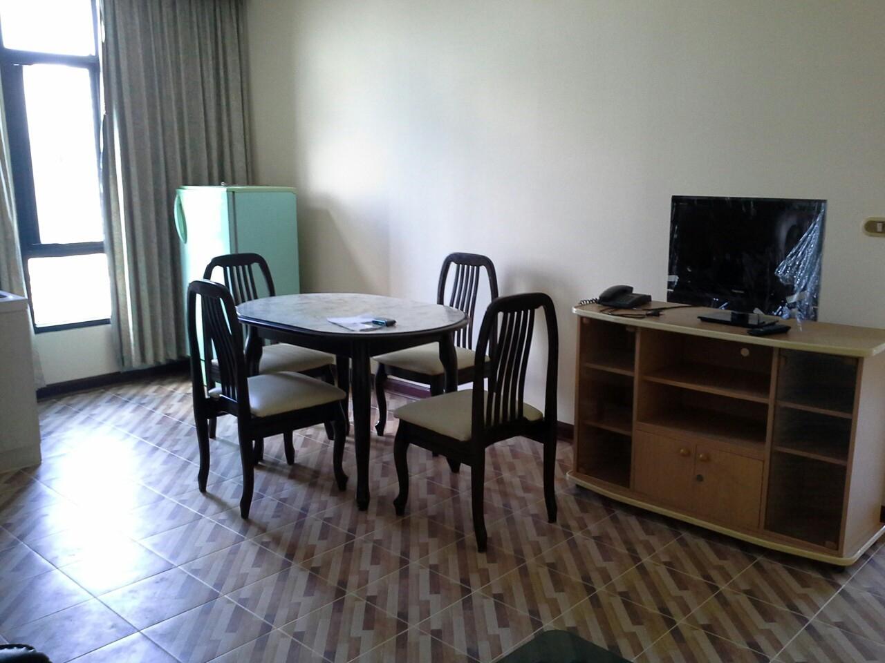 ให้เช่า คอนโด พญาไท เพลส (PhayaThai Place) ห้องนอน (1BR) ห้องหัวมุม ราคา 18000 / เดือน ชั้น 16 พื้นที่ 50 ตร.ม