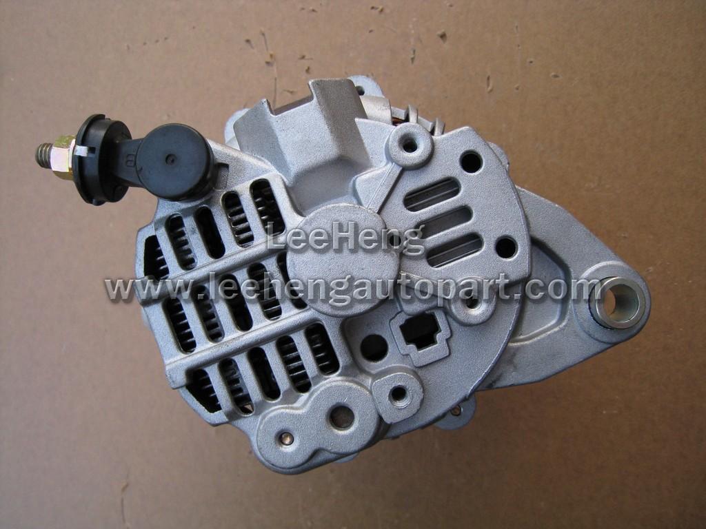 ไดชาร์จ MITSUBISHI STRADA/สตาด้า 2800cc 12V (รีบิ้วโรงงาน)