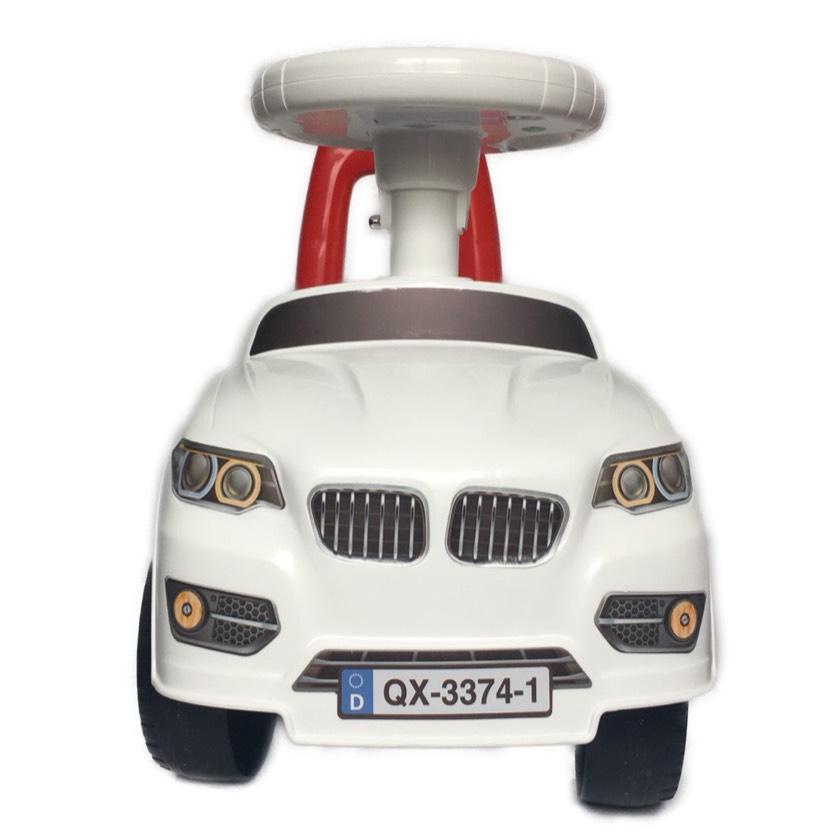 รถขาไถ BMW