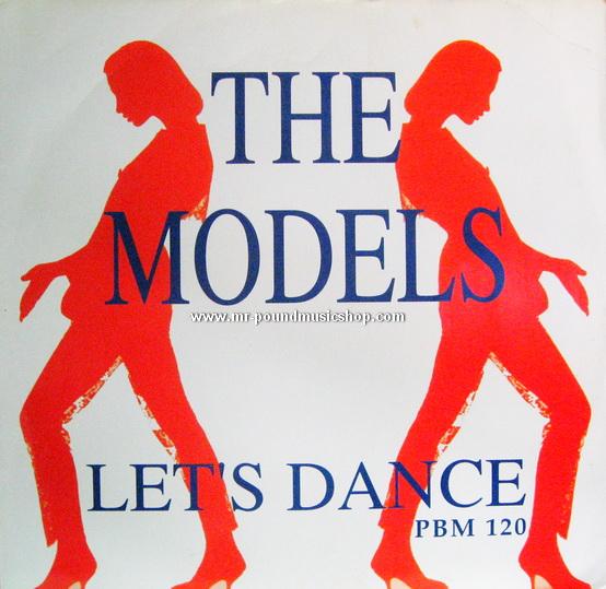 The Models - Let's Dance PBM 120