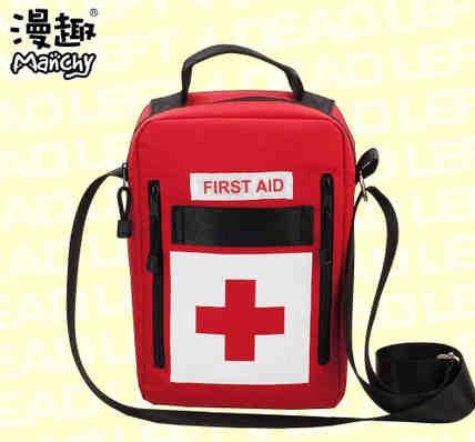 Preorder กระเป๋า Firt AID