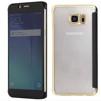 เคส ROCK DR.V for Galaxy NOTE 5 ของแท้ สีขาวขอบทอง ส่งฟรี