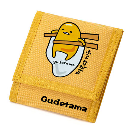 Preorder กระเป๋าสตางค์ gudetama ver3