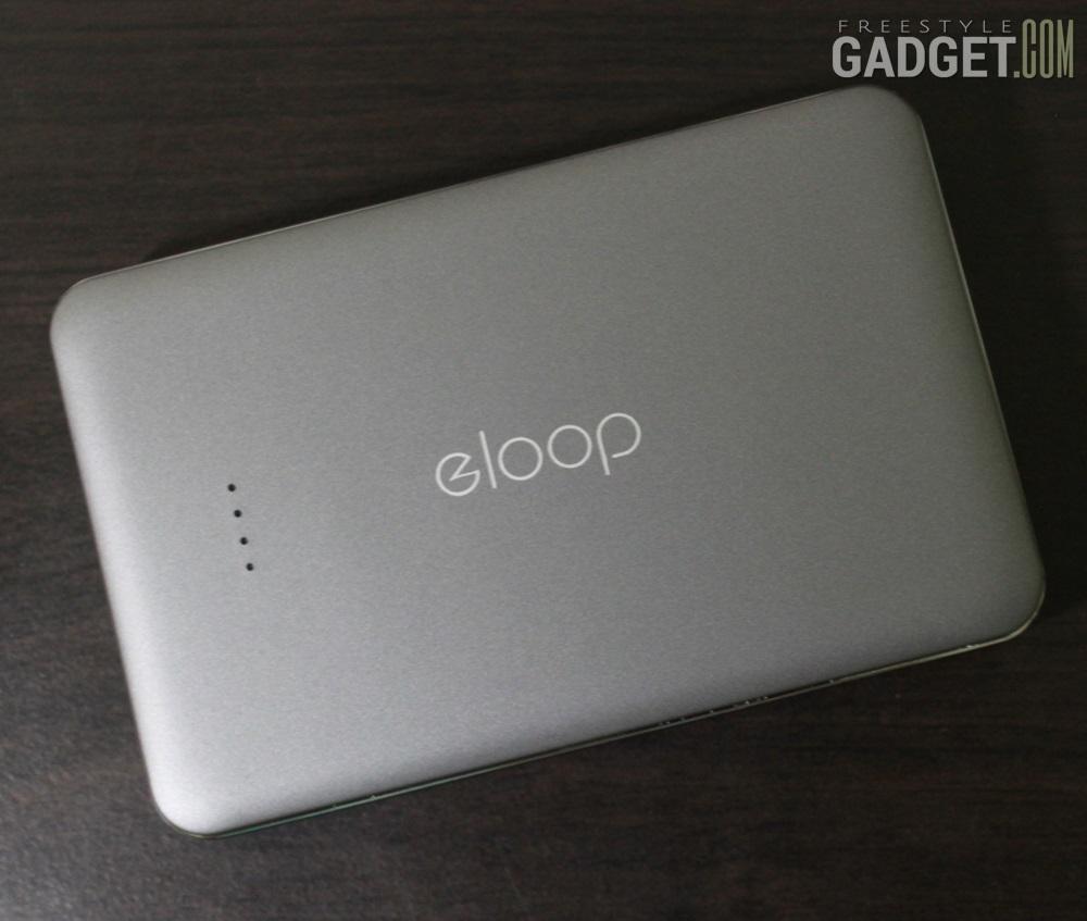 Powerbank Eloop E9 10000 mAh - แบตสำรอง Eloop E9 10000 mAh