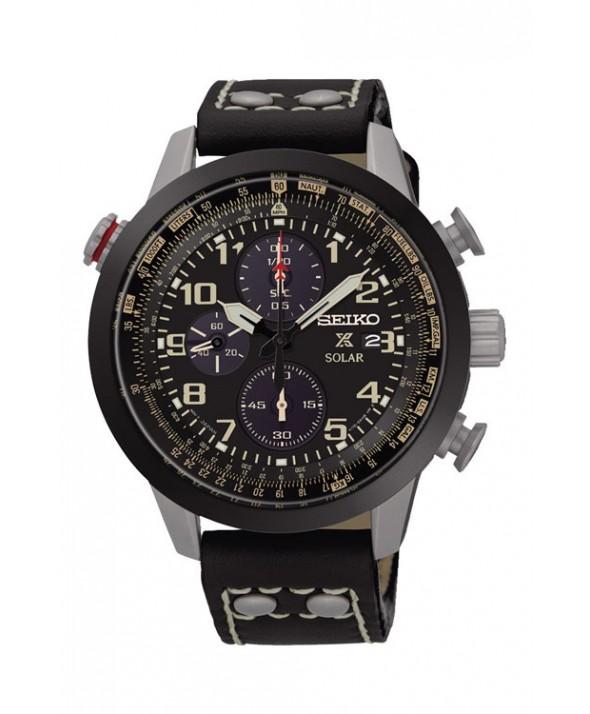 นาฬิกาผู้ชาย SEIKO Prospex รุ่น SSC423P1 Chronograph Solar Man's Watch