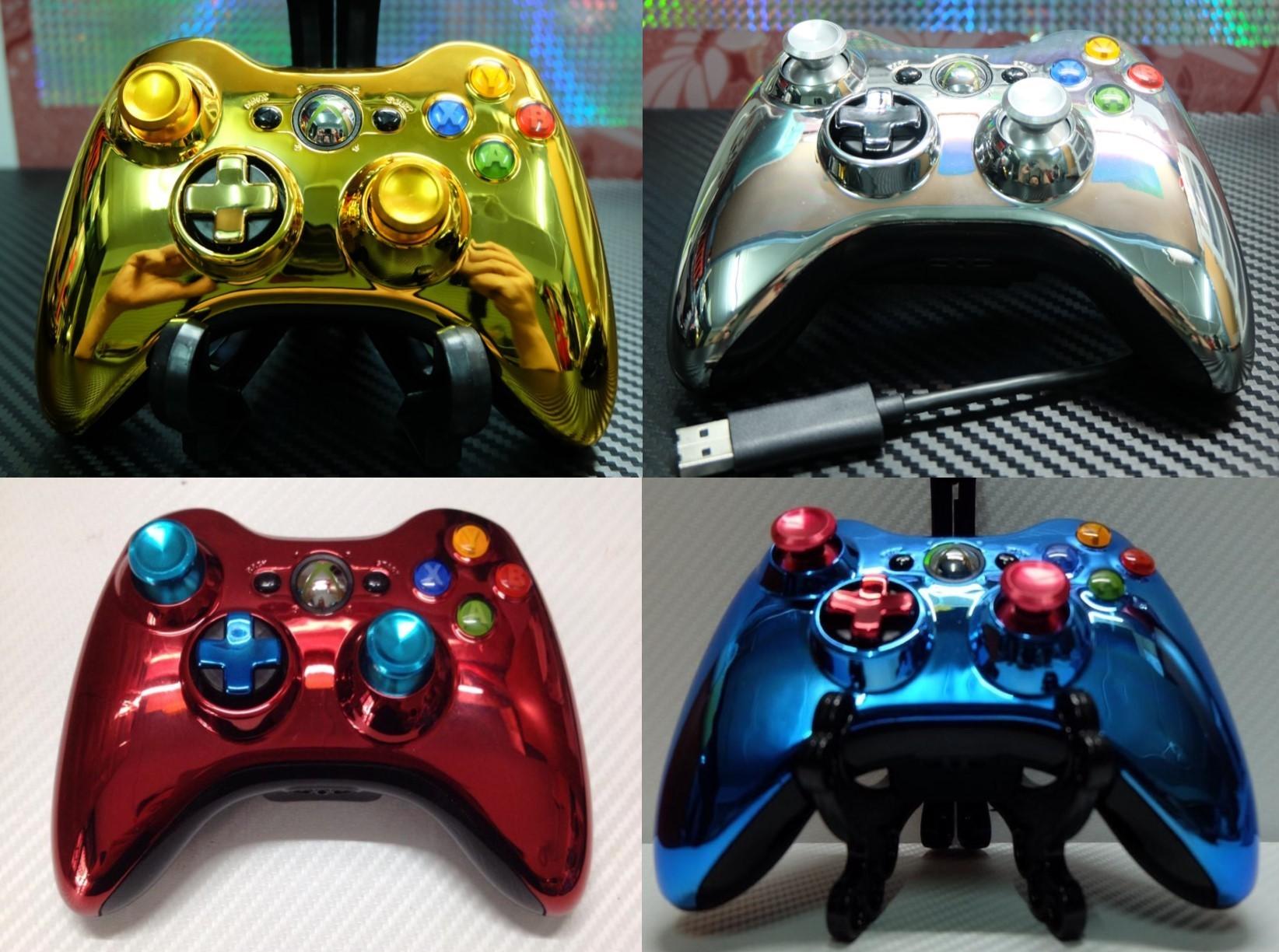 กรอบจอย+Dpad Xbox360