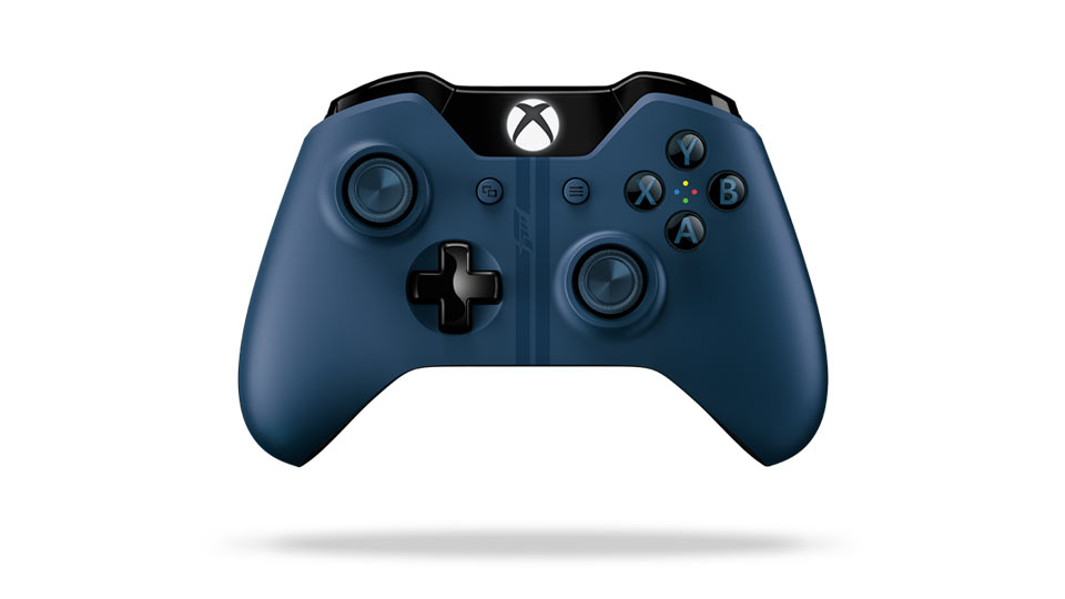 Xbox One (Gen2) Special Edition Forza Motorsport 6 Wireless Controller (Warranty 3 Month)