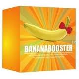 Pow Banana Booster(10แคปซูล) เสริมสมรรถภาพทางเพศ ฟิตขึ้น อึดขึ้น ก่อนภารกิจ 30 นาที