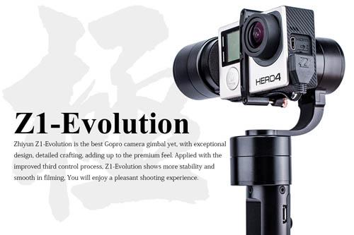 Zhiyun Tech Z1 Evolution