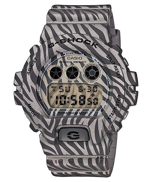 นาฬิกา คาสิโอ Casio G-Shock Limited Models รุ่น DW-6900ZB-8 สินค้าใหม่ ของแท้ ราคาถูก พร้อมใบรับประกัน