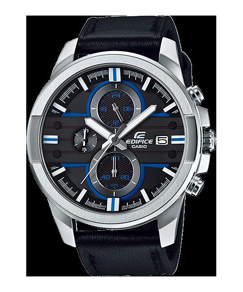 นาฬิกา คาสิโอ Casio Edifice Chronograph รุ่น EFR-543L-1AV สินค้าใหม่ ของแท้ ราคาถูก พร้อมใบรับประกัน