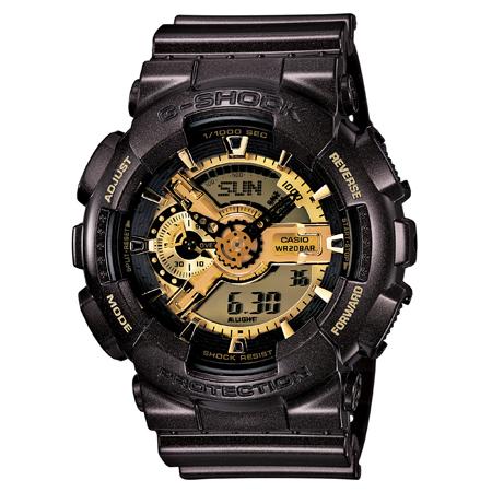 นาฬิกา คาสิโอ Casio G-Shock Special Color Models รุ่น GA-110BR-5A สินค้าใหม่ ของแท้ ราคาถูก พร้อมใบรับประกัน
