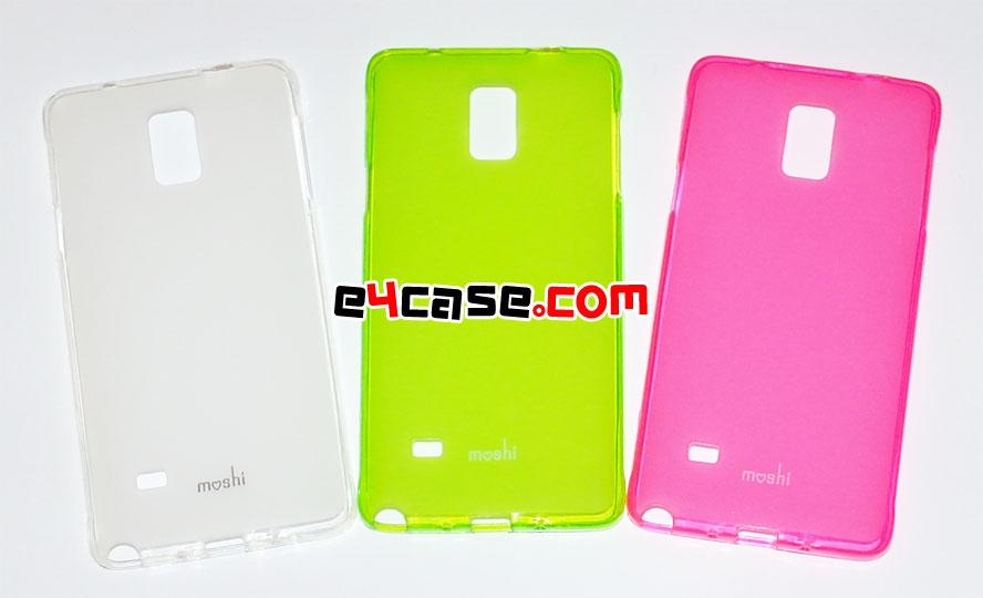 เคส Galaxy Note 4 - เคสยาง
