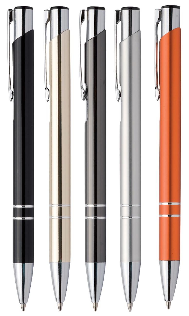 ปากกาโลหะSPP09