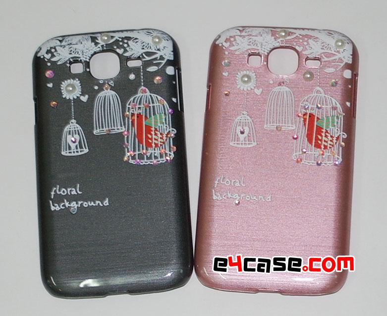 เคส Galaxy Grand (Samsung i9082) - เคสมุก