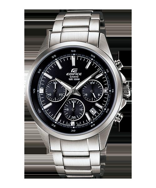 นาฬิกา คาสิโอ Casio Edifice Chronograph รุ่น EFR-527D-1AV สินค้าใหม่ ของแท้ ราคาถูก พร้อมใบรับประกัน
