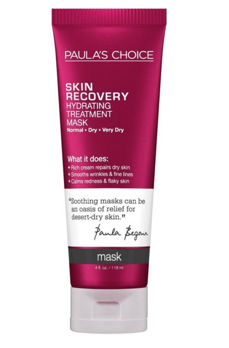 PAULA'S CHOICE Skin Recovery Hydrating Treatment Mask