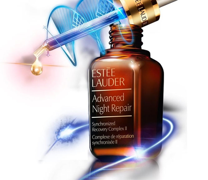 Estee Lauder Advanced Night Repair Synchronized Recovery Complex II 100ml.