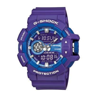 นาฬิกา คาสิโอ Casio G-Shock Limited Models รุ่น GA-400A-6A สินค้าใหม่ ของแท้ ราคาถูก พร้อมใบรับประกัน