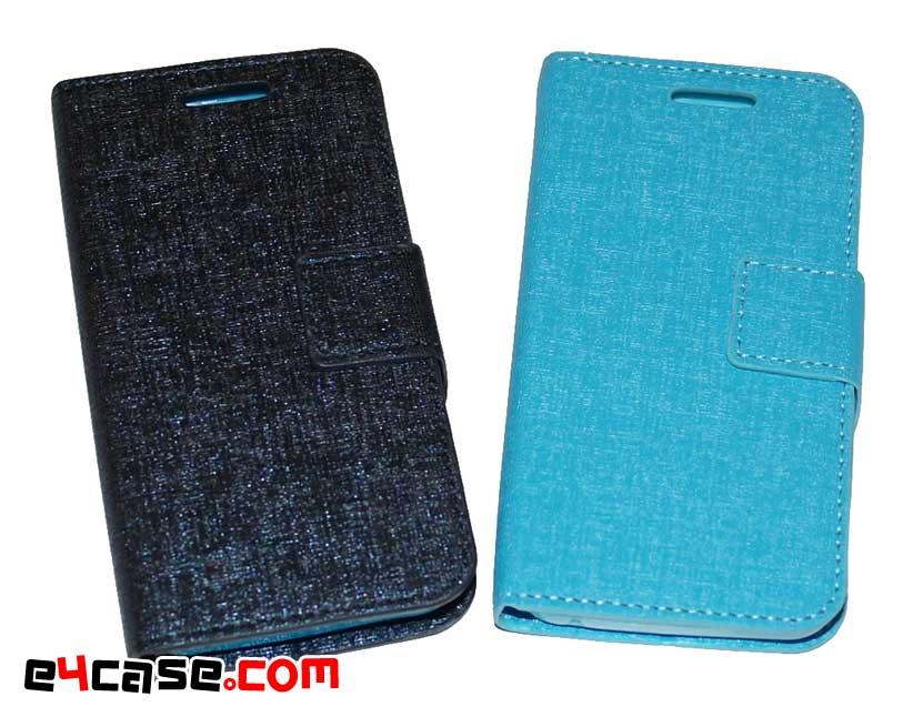 เคส Zenfone 4 (ASUS) - Ju Mobile เคสพับ