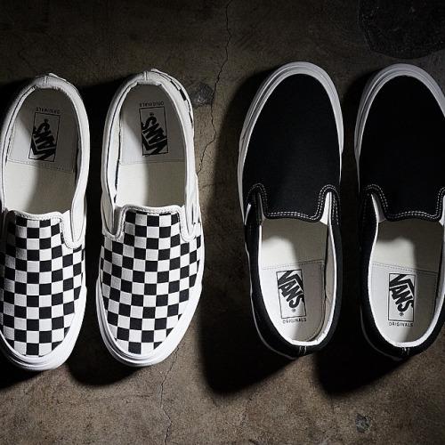 รองเท้า Slip on แฟชั่น 2016