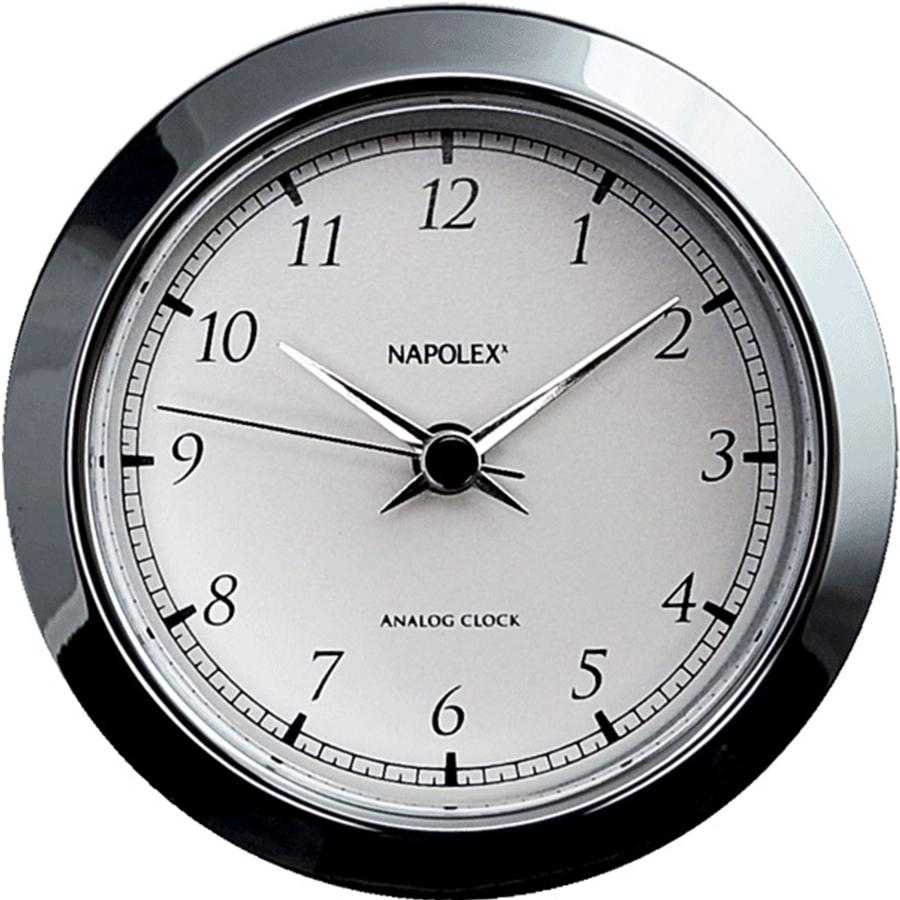 นาฬิกาอนาล๊อก