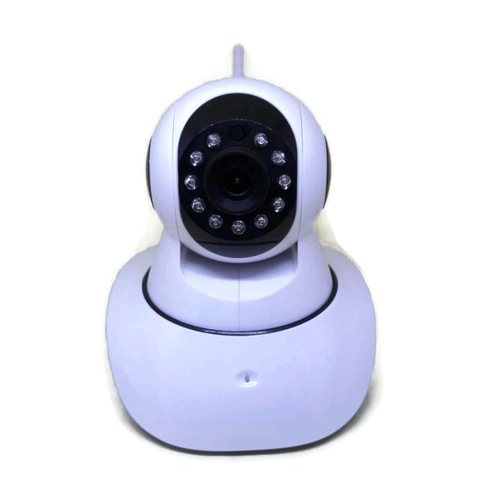 กล้องวงจรปิด IP Carmera 720P HD ฟรีEMS เก็บเงินปลายทาง