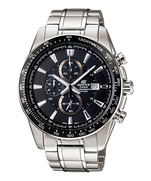 นาฬิกา คาสิโอ Casio Edifice Chronograph รุ่น EF-547D-1A1VDF สินค้าใหม่ ของแท้ ราคาถูก พร้อมใบรับประกัน