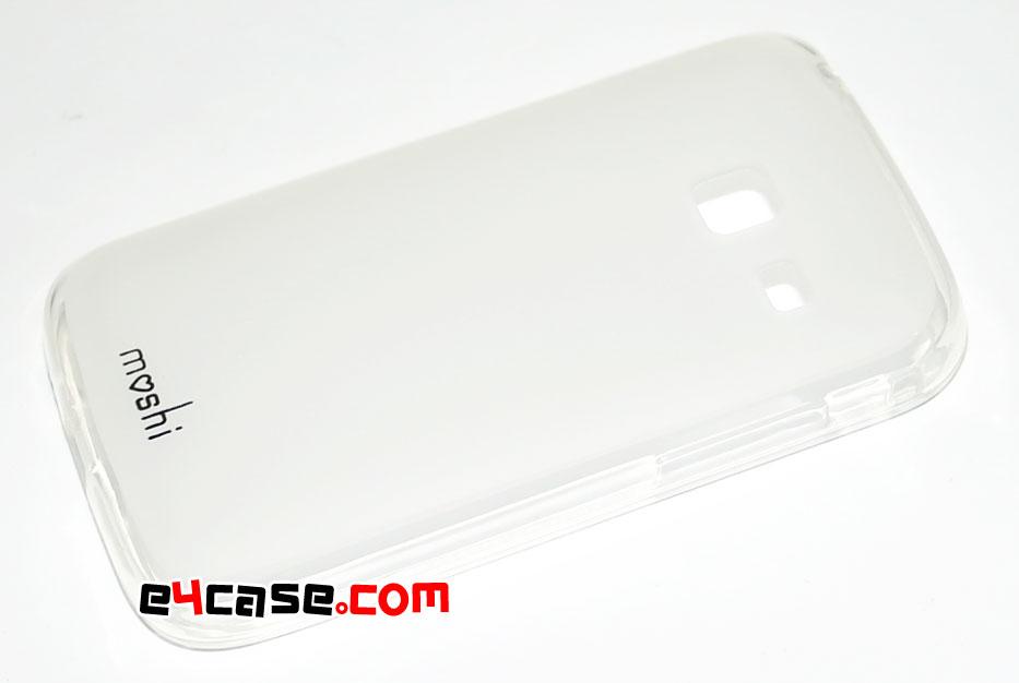 เคส Galaxy Y Duos (Samsung S6102) - เคสยาง